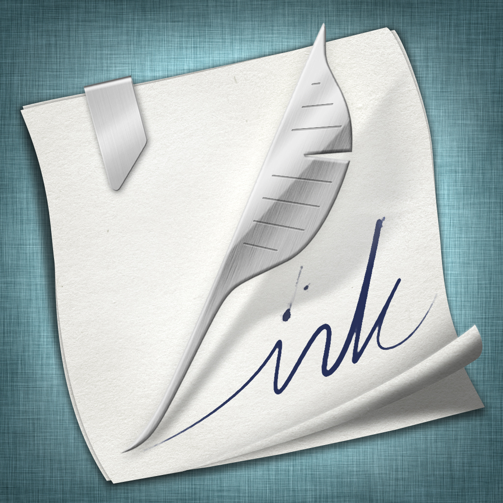 Ink by Intryss icon