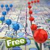 roobasoft, LLC - GPS Tracker - 友達の場所を見つけ...