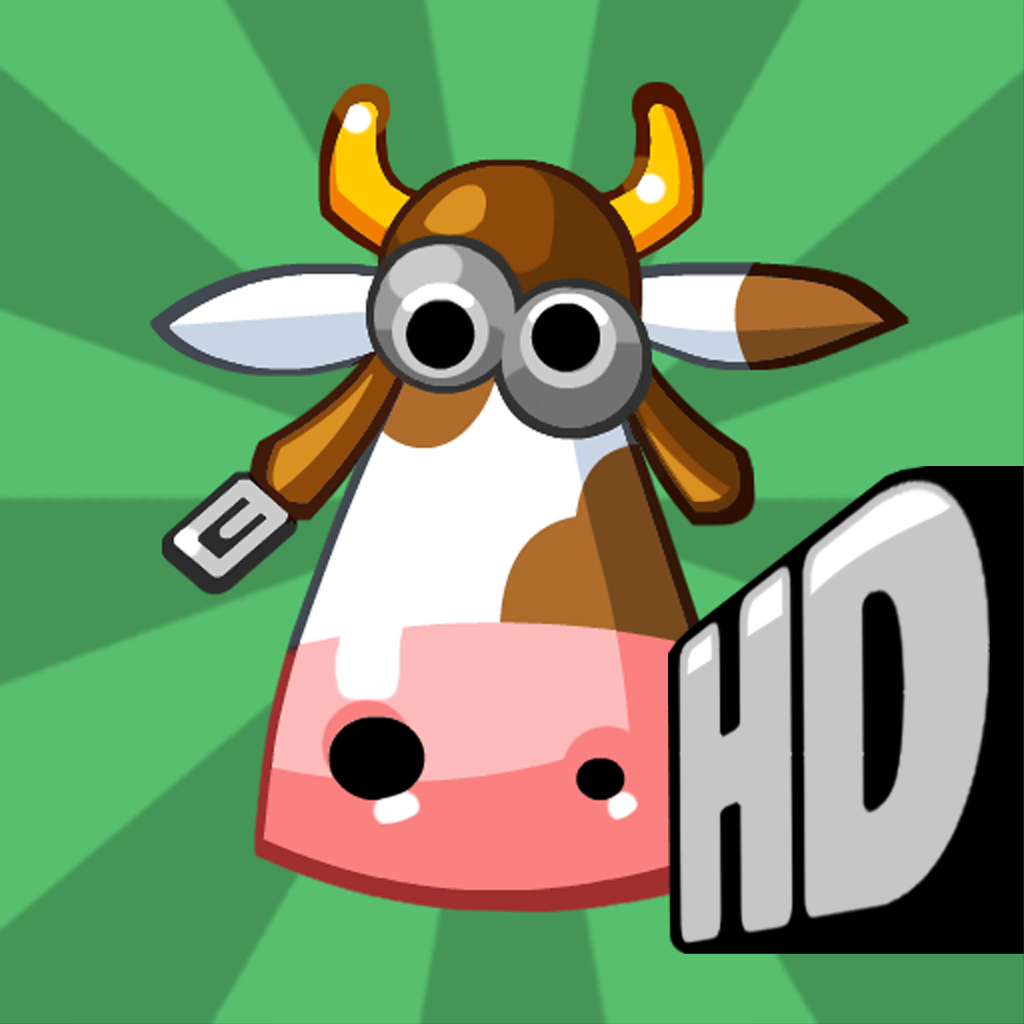 Cart Cow HD iOS
